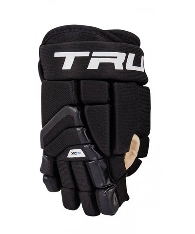 TRUE XC9 YTH HOCKEY GLOVES