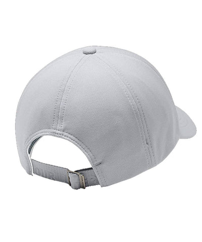 UNDER ARMOUR WOMEN'S PLAY UP HAT - GREY