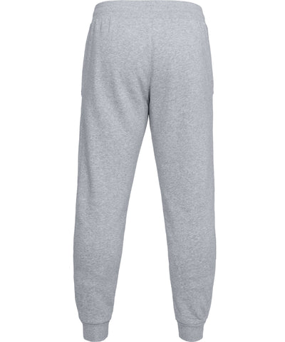 UNDER ARMOUR RIVAL FLEECE JOGGER II MEN'S PANTS - GREY
