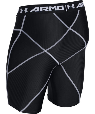 UNDER ARMOUR MEN'S HEATGEAR COMPRESSION CORE SHORTS