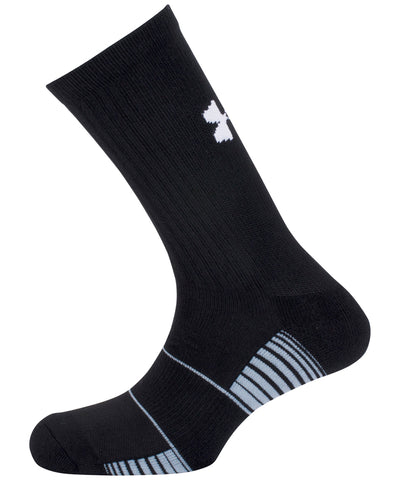 UNDER ARMOUR SR HOCKEY PERFORMANCE CREW SOCKS
