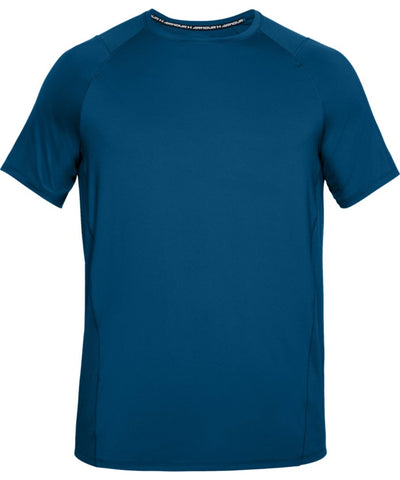 UNDER ARMOUR MEN'S MK1 T SHIRT - BLUE