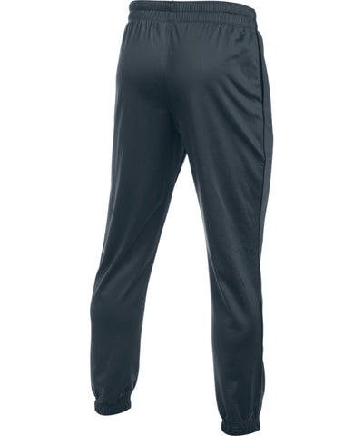 UNDER ARMOUR MEN'S RELENTLESS TAPERED PANTS - GREY