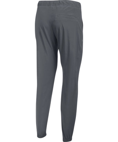 UNDER ARMOUR WOMEN'S EASY TRAINING PANT- RHINO GREY