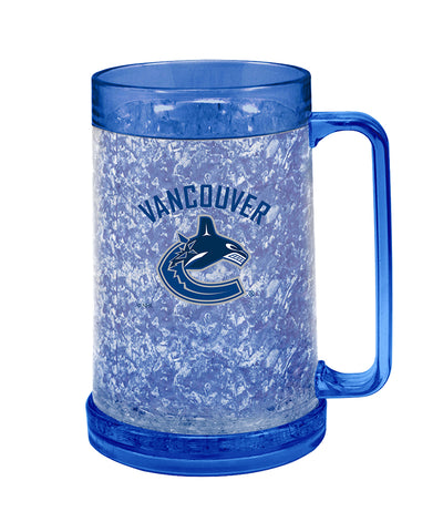 VANCOUVER CANUCKS 18OZ FREEZER MUG