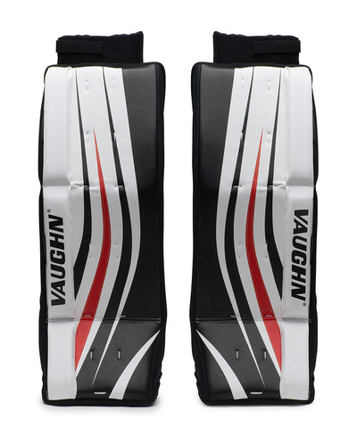 VAUGHN PREMIUM JUNIOR STREET GOALIE PADS