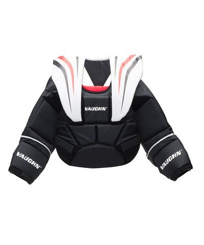 VAUGHN PREMIUM STREET GOALIE CHEST PROTECTOR