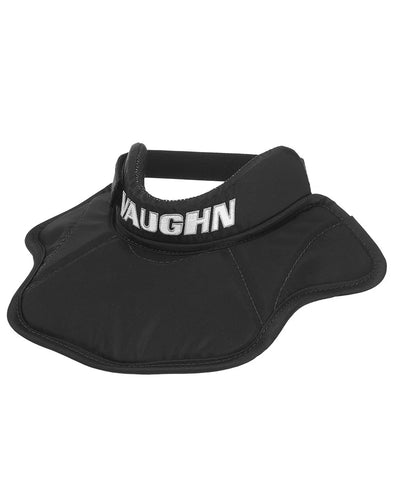VAUGHN SLR PRO SENIOR NECK GUARD - NON CERTIFIED