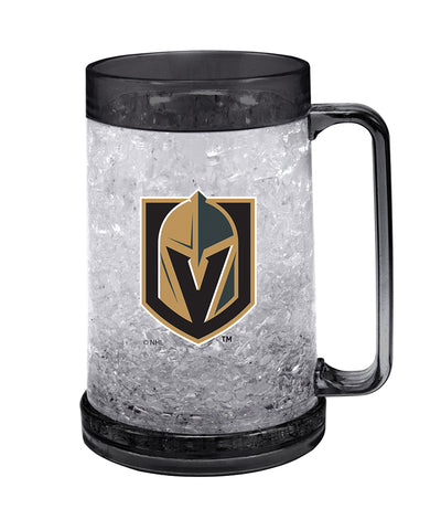 VEGAS GOLDEN KNIGHTS 18OZ FREEZER MUG