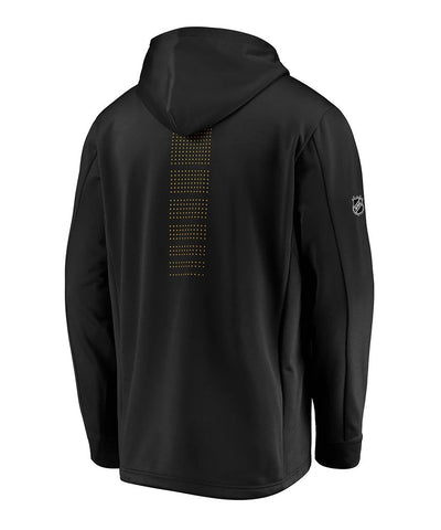 VEGAS GOLDEN KNIGHTS FANATICS MEN'S RINKSIDE SYNTH PULLOVER HOODIE