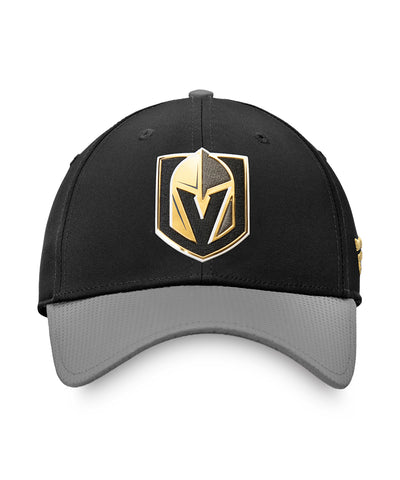 VEGAS GOLDEN KNIGHTS FANATICS MEN'S AUTHENTIC PRO 2019 NHL DRAFT HAT