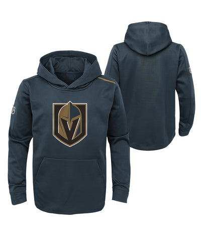 VEGAS GOLDEN KNIGHTS KID'S AP RINKSIDE PRO FLEECE HOODIE