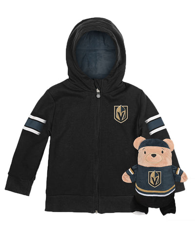 VEGAS GOLDEN KNIGHTS TODDLER NHL CUBCOATS