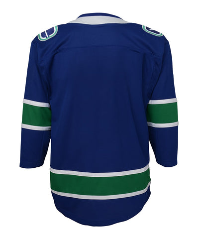 VANCOUVER CANUCKS KID'S PREMIER JERSEY
