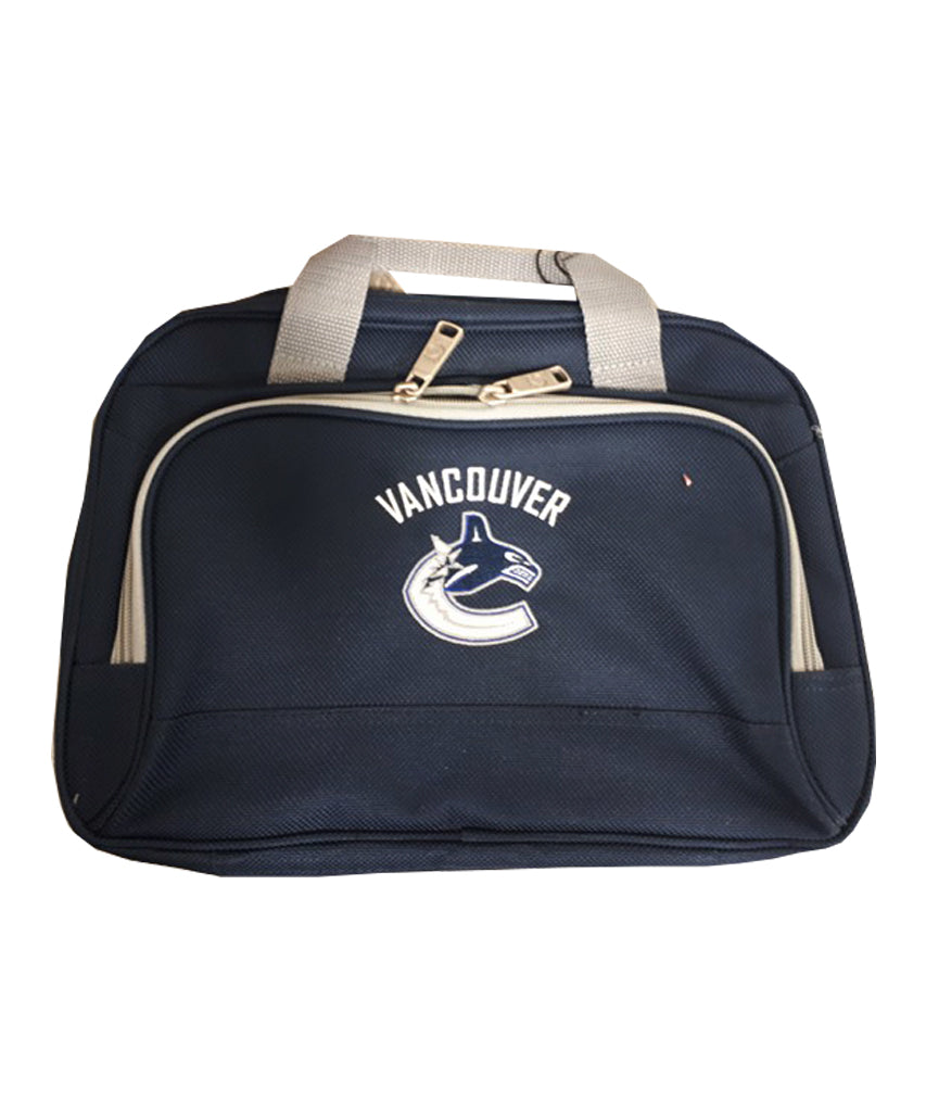 Vancouver Canucks Travel Bag Pro Hockey Life