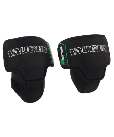 VAUGHN VENTUS SLR2 INT GOALIE KNEE GUARDS