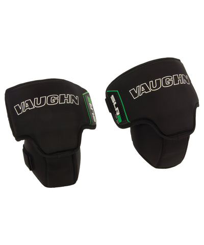 VAUGHN VENTUS SLR2 SR GOALIE KNEE GUARDS