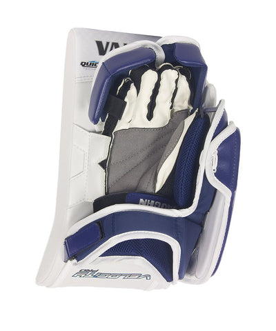 VAUGHN VELOCITY 9 PRO SR GOALIE BLOCKER