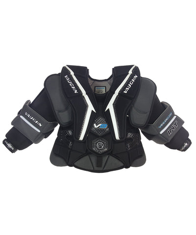 VAUGHN VELOCITY 9 INT GOALIE CHEST PROTECTOR