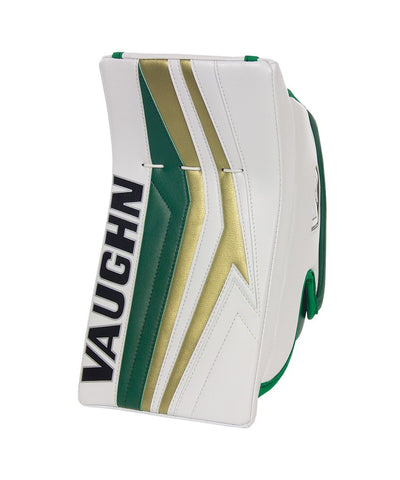 VAUGHN VELOCITY 9 PRO CARBON SR GOALIE BLOCKER