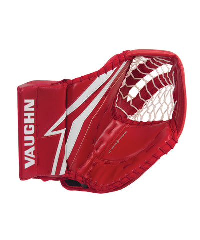 VAUGHN VELOCITY 9 PRO CARBON SR GOALIE CATCHER