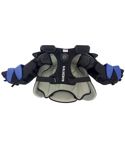 VAUGHN VELOCITY 9 PRO CARBON SR GOALIE CHEST PROTECTOR