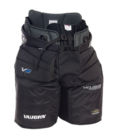 VAUGHN VELOCITY 9 PRO CARBON SR GOALIE PANTS