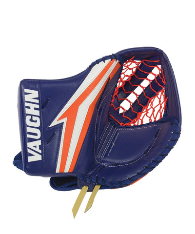 VAUGHN VELOCITY 9 XP PRO CARBON SR GOALIE CATCHER