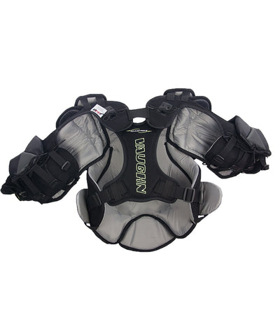 VAUGHN VELOCITY VE8 INT GOALIE CHEST PROTECTOR