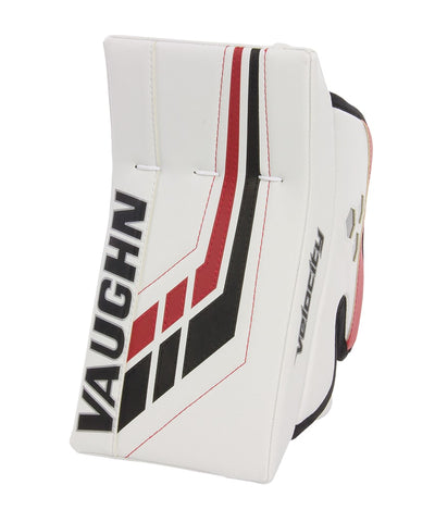 VAUGHN VELOCITY VE8 JR GOALIE BLOCKER