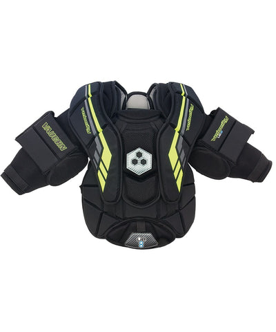 VAUGHN VELOCITY VE8 JR GOALIE CHEST PROTECTOR