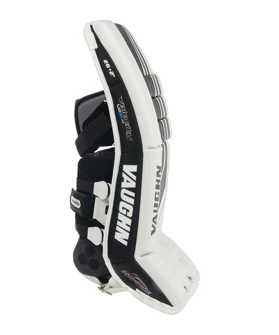 VAUGHN VELOCITY VE8 JR GOALIE PADS