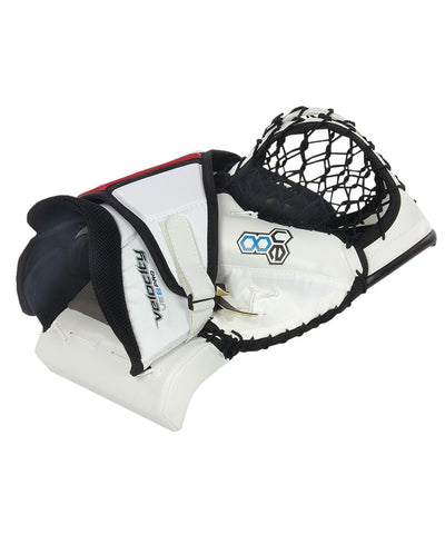VAUGHN VELOCITY VE8 PRO SR GOALIE CATCHER