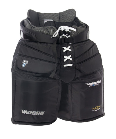 VAUGHN VELOCITY VE8 PRO CARBON SR GOALIE PANTS