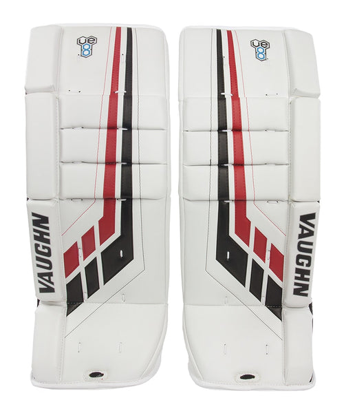 vaughn velocity ve8 yth goalie pads � pro hockey life