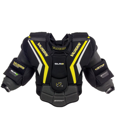 VAUGHN VENTUS SLR2 PRO CARBON SR GOALIE CHEST PROTECTOR