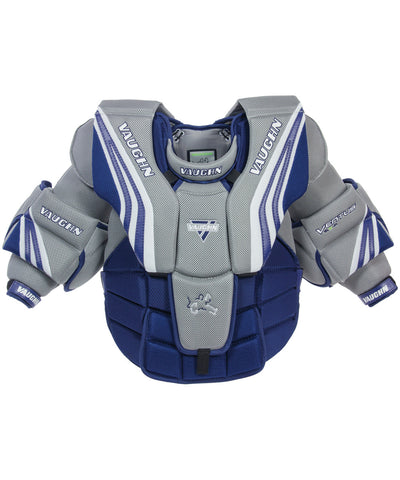 VAUGHN VENTUS SLR JUNIOR GOALIE CHEST PROTECTOR