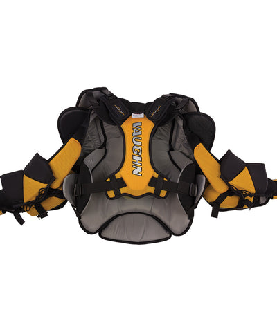 VAUGHN XF PRO CARBON NHL SPEC SR GOALIE CHEST PROTECTOR