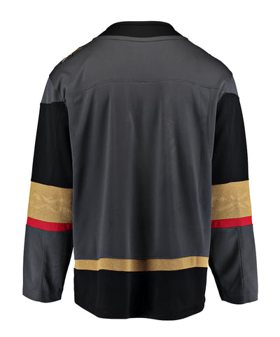FANATICS VEGAS GOLDEN KNIGHTS MENS HOME BREAKAWAY JERSEY