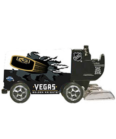 VEGAS GOLDEN KNIGHTS NHL DIE CAST ZAMBONI