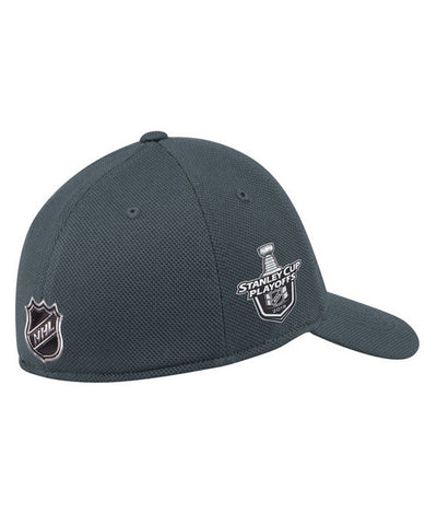 VEGAS GOLDEN KNIGHTS ADIDAS OFFICIAL 2018 NHL PLAYOFFS CAP