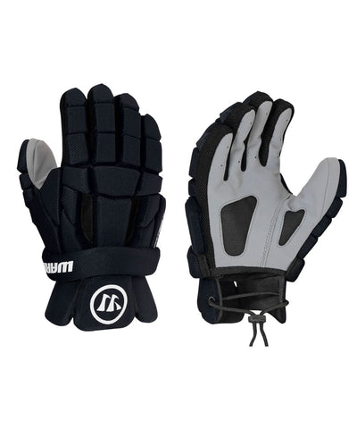 WARRIOR FATBOY LITE LACROSSE GLOVES