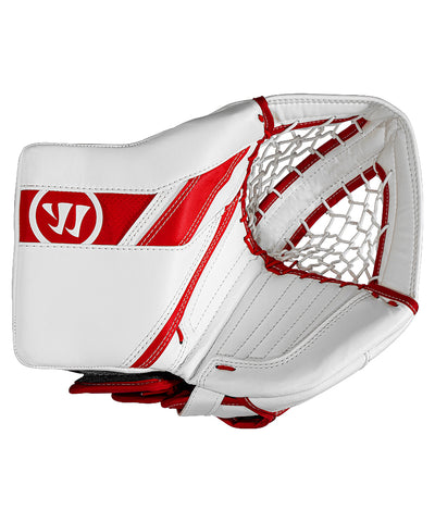 WARRIOR RITUAL G5 INTERMEDIATE GOALIE CATCHER
