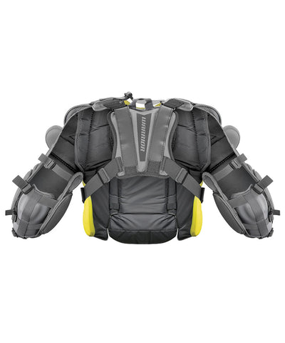 WARRIOR RITUAL G5 JUNIOR GOALIE CHEST PROTECTOR