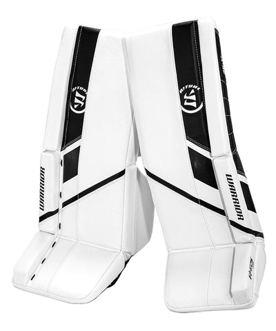 WARRIOR RITUAL G5 JUNIOR GOALIE PADS