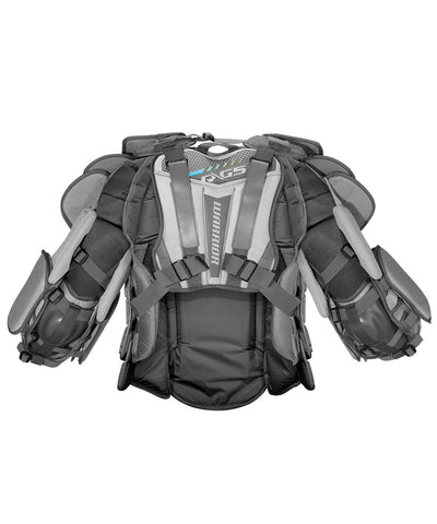 WARRIOR RITUAL G5 PRO SENIOR GOALIE CHEST PROTECTOR