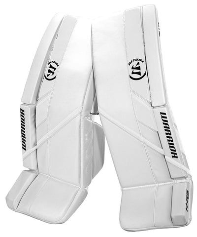WARRIOR RITUAL G5 SENIOR GOALIE PADS