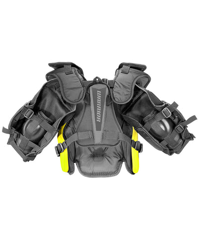 WARRIOR RITUAL G5 YOUTH GOALIE CHEST PROTECTOR