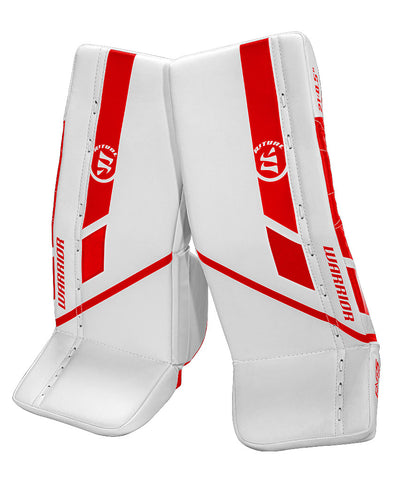 WARRIOR RITUAL G5 YOUTH GOALIE PADS