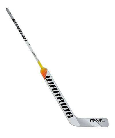 WARRIOR RITUAL V1 PRO INT GOALIE STICK